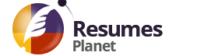 resume planet logo
