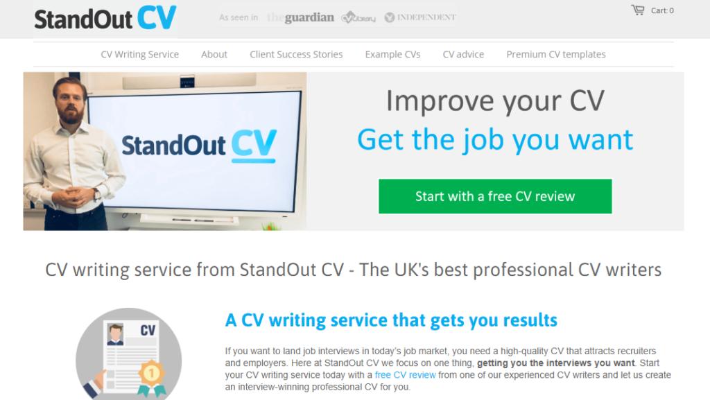 standout-cv.com review