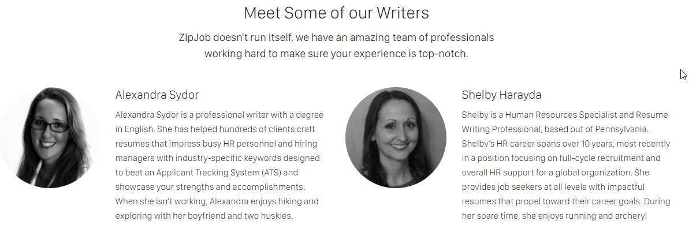zipjob writers